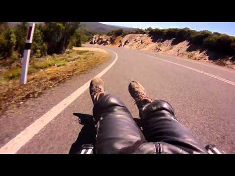 Cradle Mt Australia Day 002
