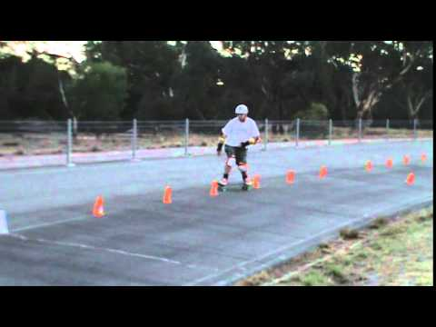 2015 March Canberra, Melbourne slalom 169