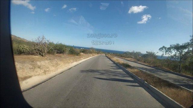 Longboard Mexico