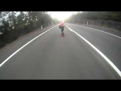 Ian Coggan - Open Road