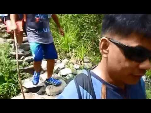 Movie Clips of Adventure in Bomod Oak Falls (2016)