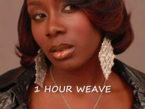 1 Hour Weave is AMAZING!