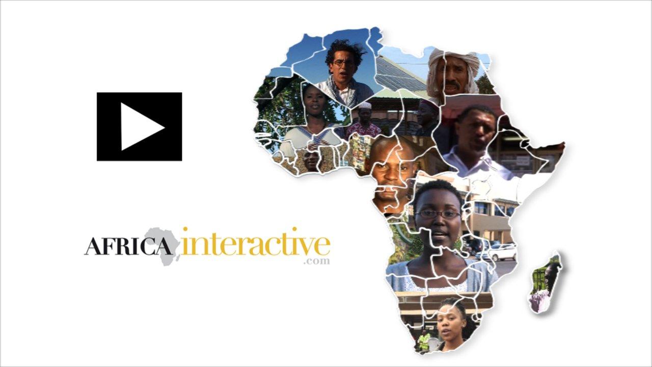 Africa Interactive