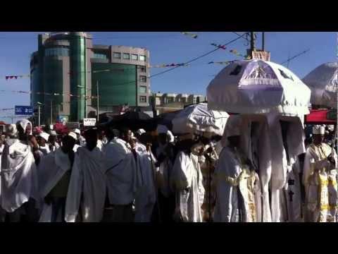 Timket (Ethiopian Epiphany) Celebration - Visit Ethiopia with FANOS Ethiopia Tours