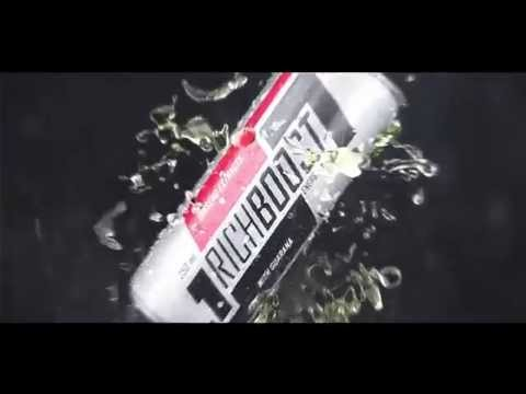 RichBoost Energy Drink