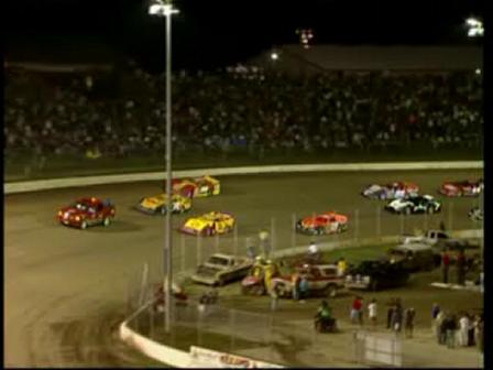 2008 Prelude Feature Race