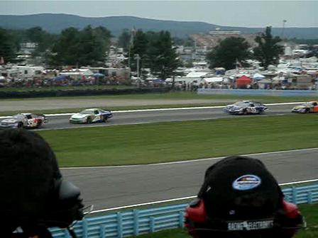 Watkins Glen Nationwide Race