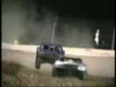 Robby Gordon - Terribles Cup II Vegas