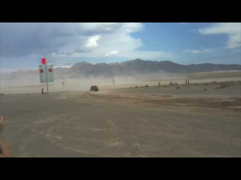Score Desert Race