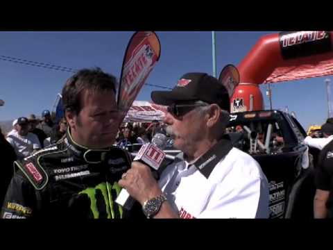 2010 San Felipe 250 Pre Race Interview