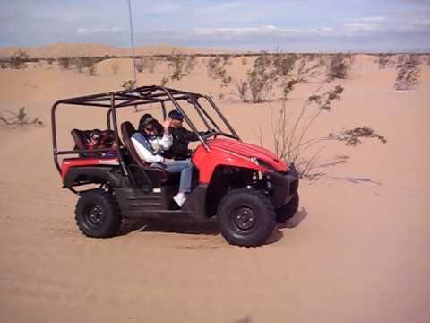 #2 Sherwood Mechanical Olgilby Desert Trip