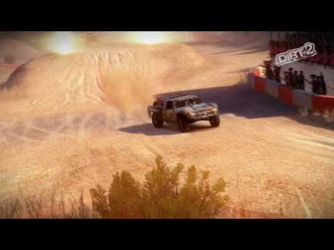 DiRT 2 (PC) SPEEDFACTORY.TV CK1500
