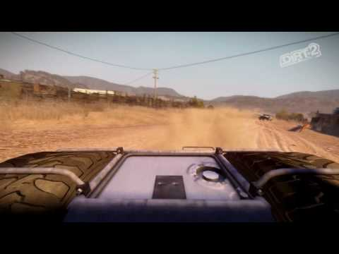 Dirt 2 (PC) - Robby's CK1500