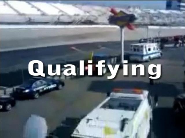 Dover Qualifying