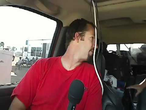 Andy Grider Interview - 1 of 2