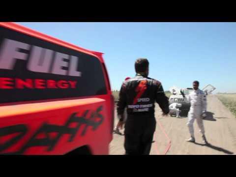 2012 Dakar Stage 1