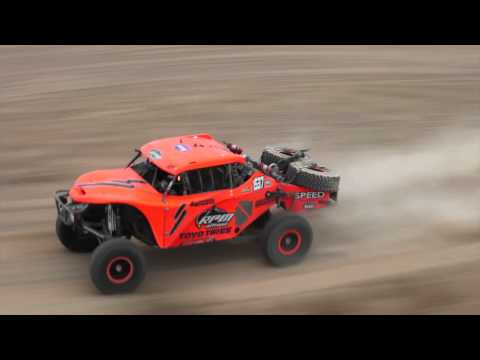 Back to Back WINS for Robby Gordon