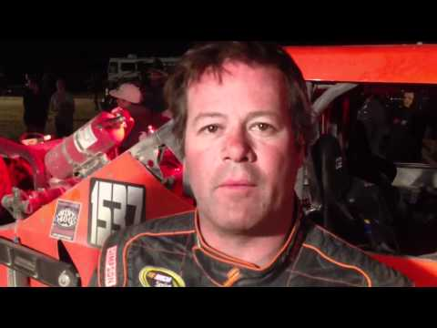 Mint 400 Interview With Robby Gordon