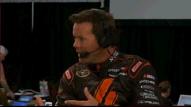 Robby Gordon Daytona 2012 Media