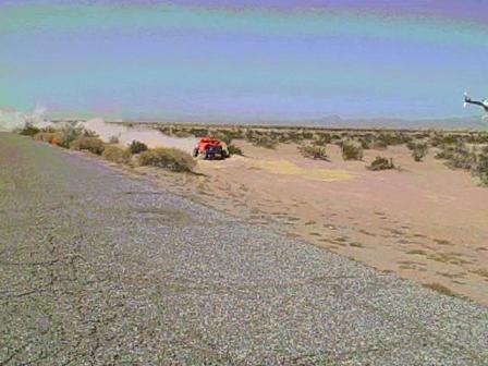 Bluewater Desert Challenge - Oct 14, 2012