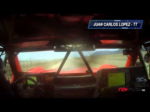 SPEED Energy Presents: RPM OFF-ROAD at the 2012 Baja 1000