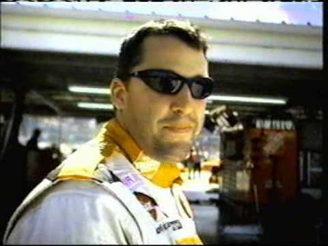 Robby Gordon Cameo-NASCAR Thunder 2004