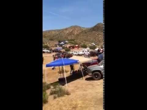 2013 Baja 500 Winner at Mikes
