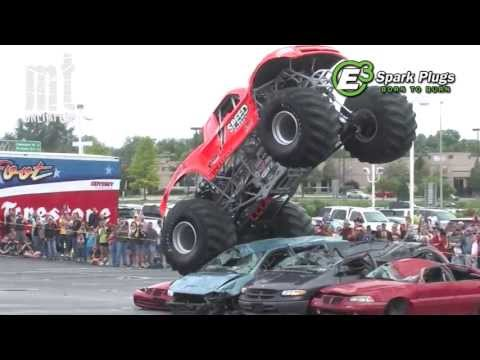 TMB TV: MT Unlimited Moment: Bigfoot Open House 6/1/2013
