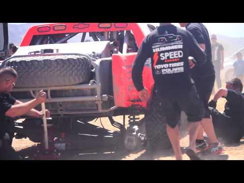 Robby Gordon WINS the 2013 Baja 500