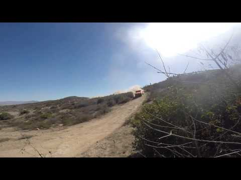 2013 Baja 1000 Robby Gordon
