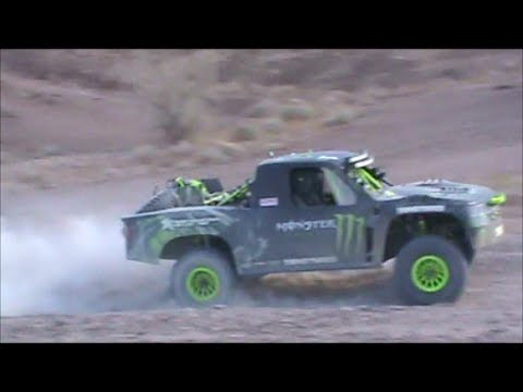 2013 Baja 1000 Trophy Trucks & Class 1