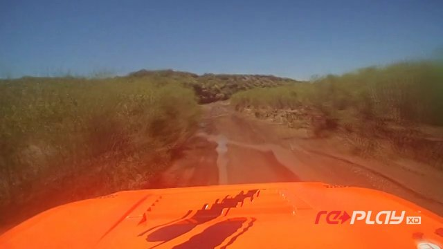 2014 Dakar Rally Team SPEED Stage 2 - Vaporized
