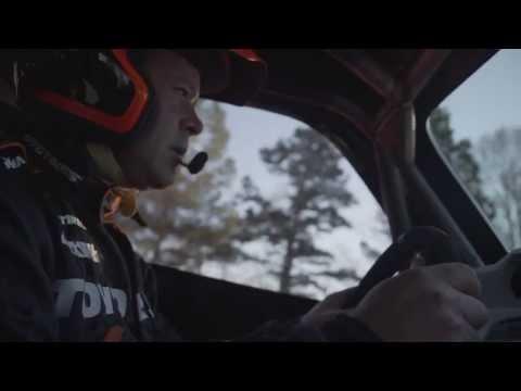 Robby Gordon  For Dakar 2014
