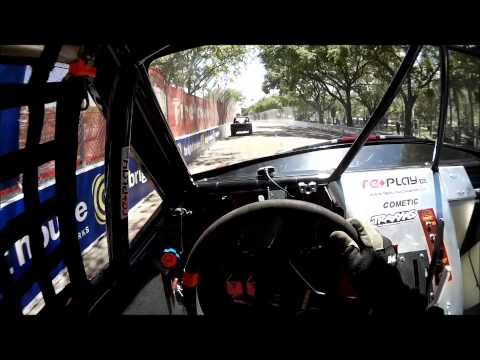 2014 SST Grand Prix Of St. Petersburg - POV