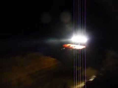 Robby Gordon 2013 Baja 1000 at night