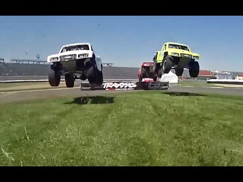 Replay XD: SST at Indianapolis Motor Speedway