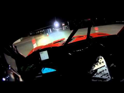 2014 Baja 1000 Qualifying Robby Gordon