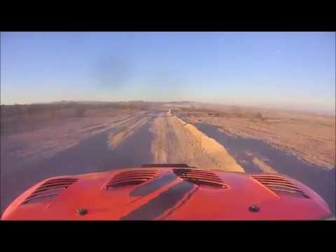 2015 Parker 425 Robby Gordon
