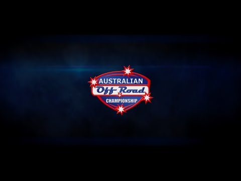 2014 Australian Off Road Championship Official Trailer