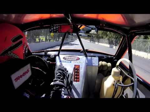 Replay XD: Stadium Super Trucks Clipsal 500 Course Preview with Robby Gordon