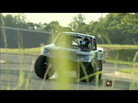RUSTY WALLACE--X GAMES AUSTIN 2015 PREVIEW
