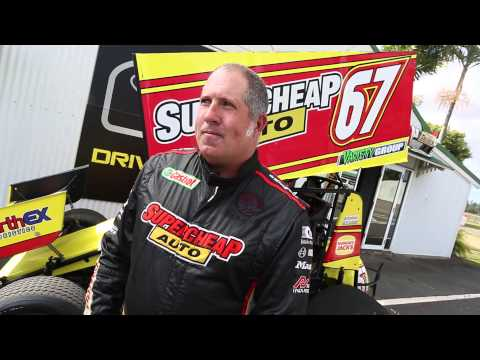 Bathurst champ to race Stadium Super Trucks
