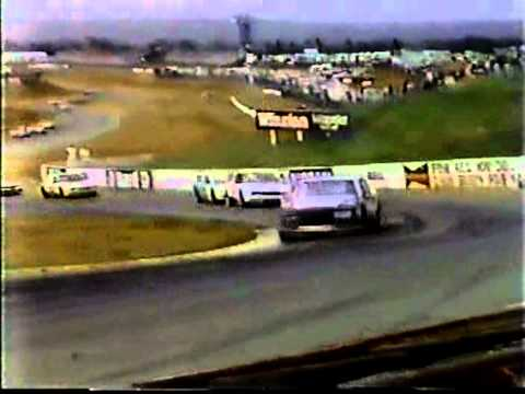 1983 Winston Cup Winston Western 500 part 4 of 4