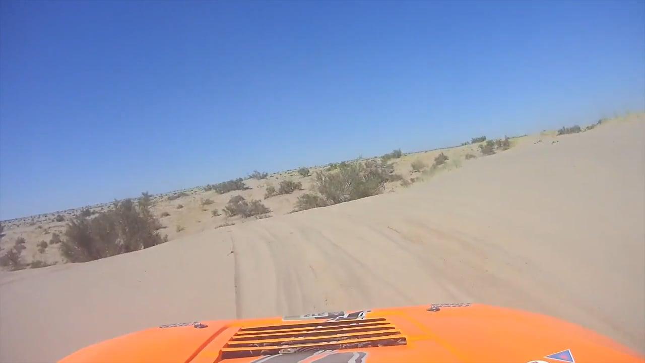 2016 Dakar Rally Stage 9 #TeamSPEED