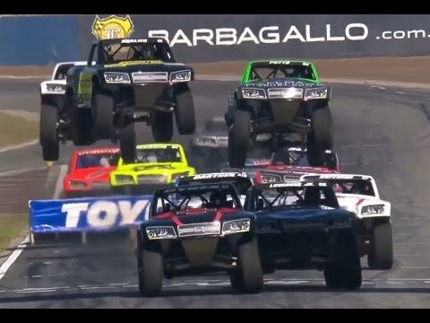 2018 Perth Race #1 - Stadium SUPER Trucks