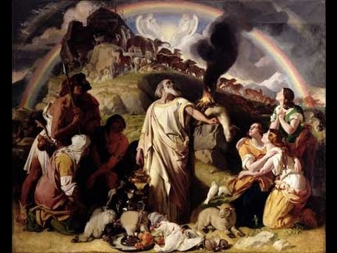 A Truly Righteous Man (Torah Portion #2)
