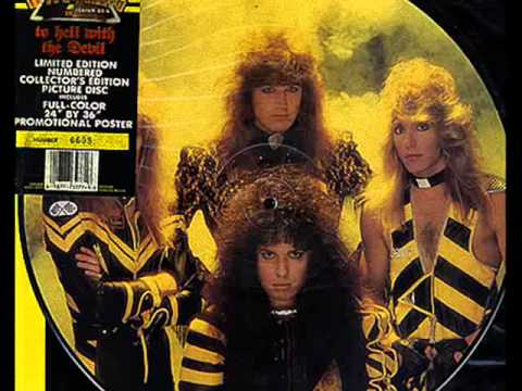 Stryper - To Hell With The Devil (Full Album) 1986