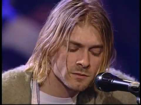 Nirvana - Something In The Way