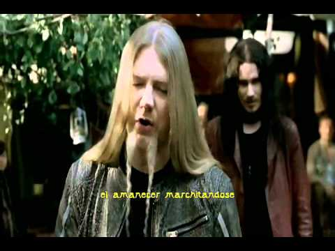While Your Lips Are Still Red - Nightwish - Sub. Español