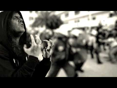 KREATOR - Civilization Collapse (OFFICIAL MUSIC VIDEO)